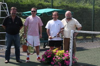 tournoi open tennis