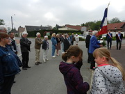 COMMEMORATION DU 8 MAI
